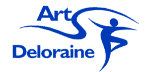 Arts Deloraine logo