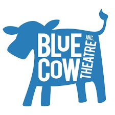 Blue Cow Theatre logo